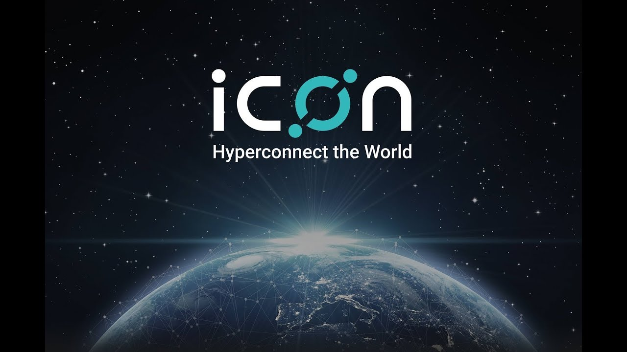 ICON (ICX) Releases Their ICO Platform called ICOnest
