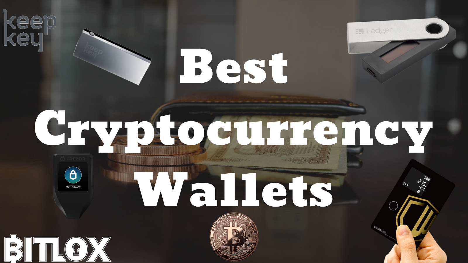 recommended cryptocurrency wallet