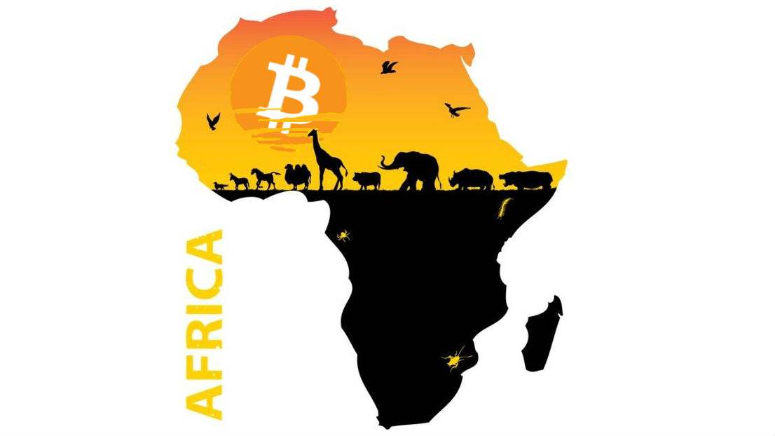 Palyginti tikrąsias aukso gavybos išlaidas Afrikoje ir su bitkoinų gavyba