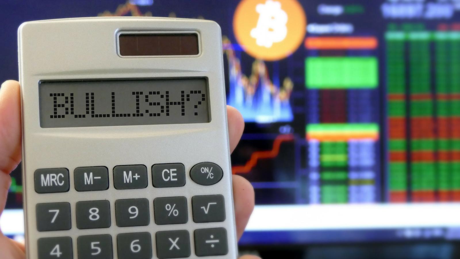 cryptocurrency prediction calculator