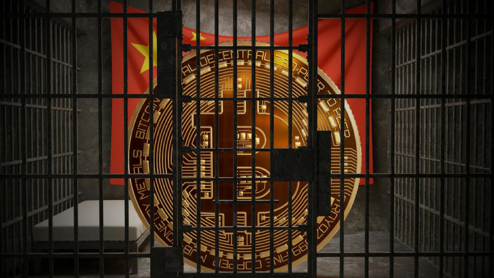 Korancrypto - Alasan China Resmi Larang Transaksi Kripto