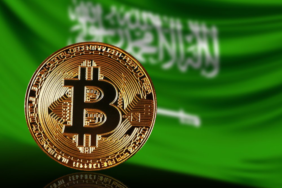 how can i get cryptocurrency in saudi arabia