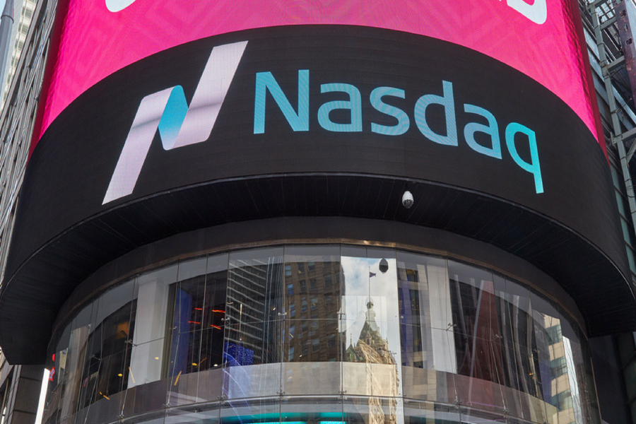 Crypto on the nasdaq what this means for investers