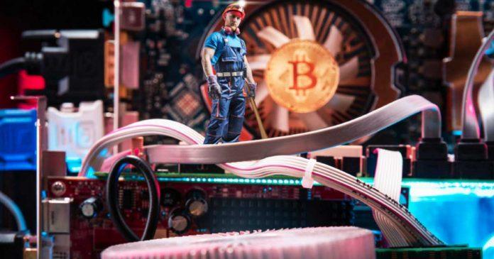 BTC.com Mining Pool Launches Ethereum Operation