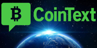 BCH Payments Spreading, Thanks To Cointext