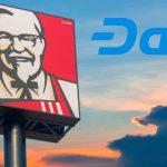 KFC Teams Up With DASH In Venezuela