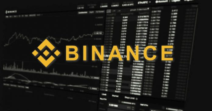 Breaking News: Binance Under Maintenance