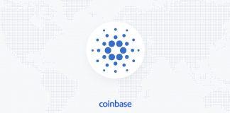 cardano coinbase