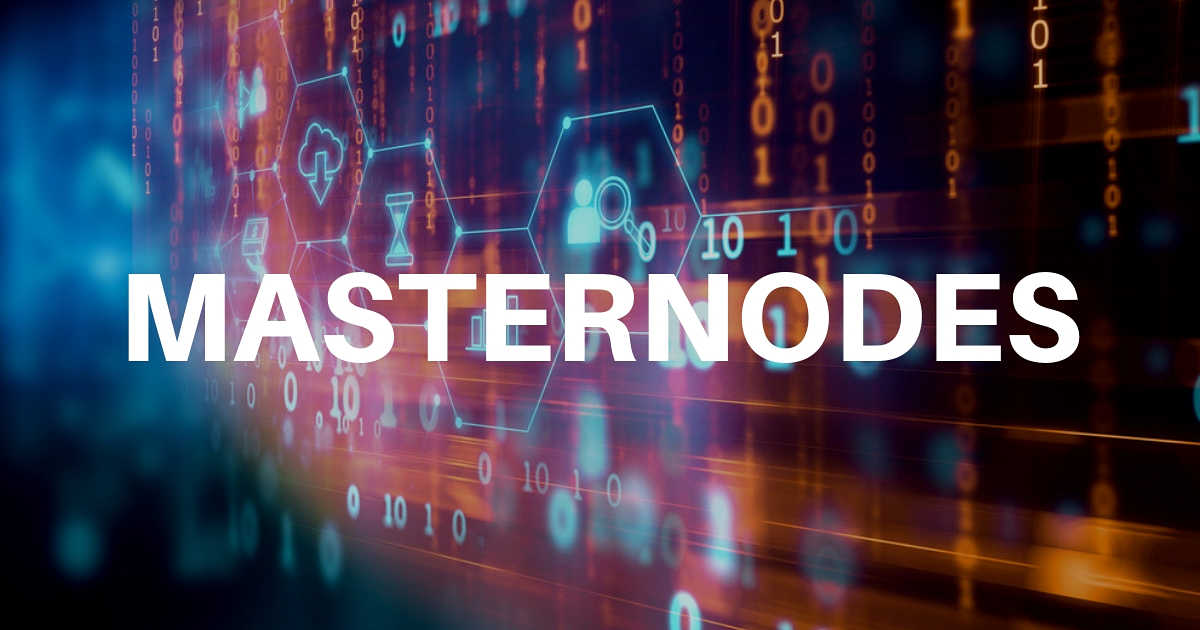 Image result for 2018 Is The Year Of The Masternodes Cryptocurrencies