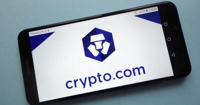 crypto.com (CRO) review