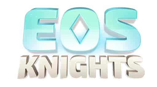 EOS Knights, A Game You May Want To Take A Look At - Altcoin