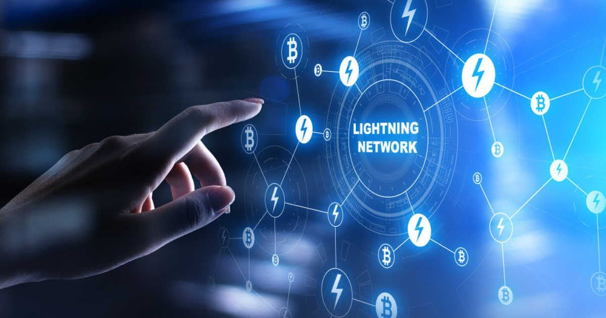 Lightning Network Explained - Quick Concepts - Bitcoin & Crypto