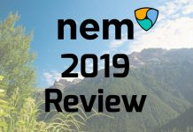 XEM Review 2019