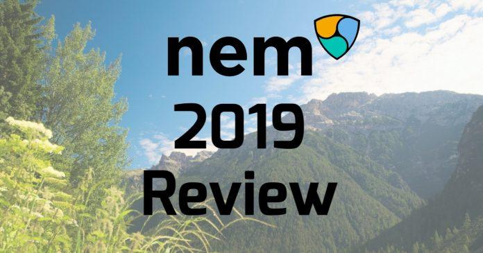 XEM Review 2019