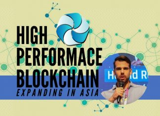 Exclusive: Is High Performance Blockchain Ready to Conquer Asia?