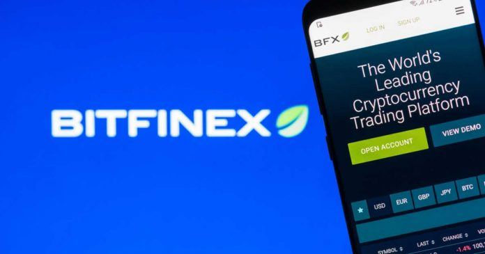 Bitfinex has launched a new feature