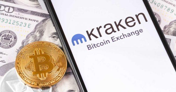 Crypto Exchange Kraken Launches Forex Trading