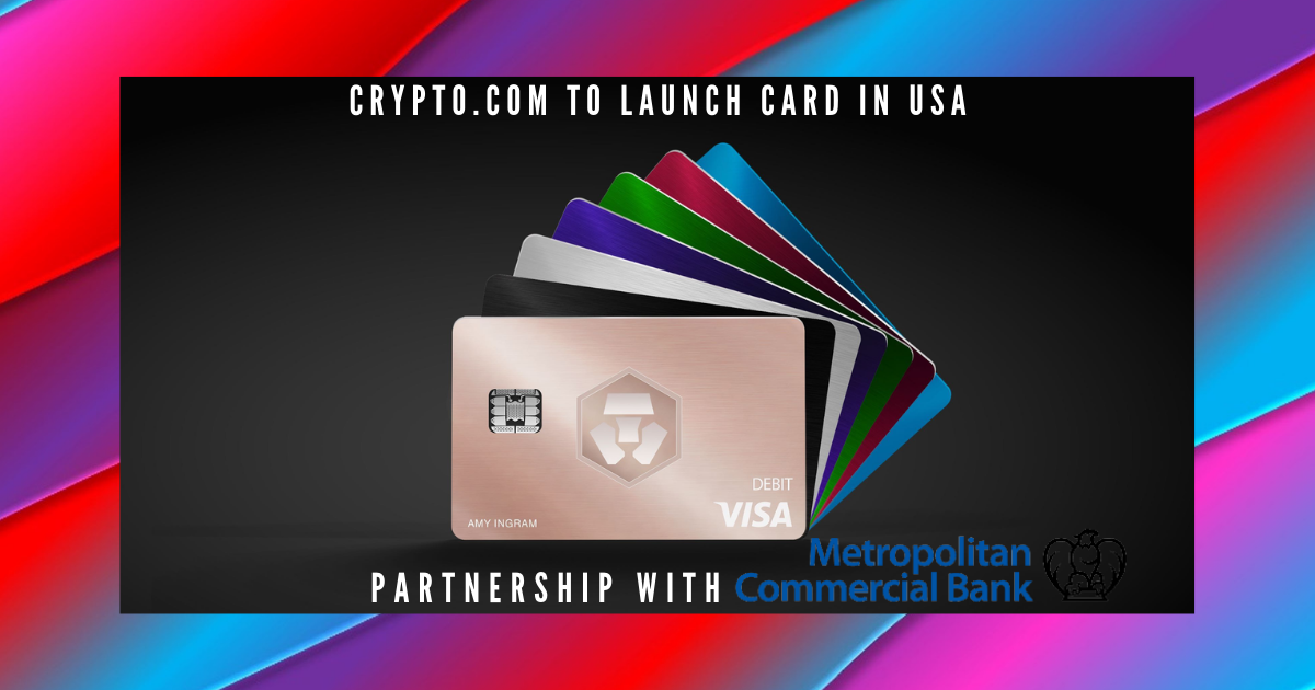 What is mco crypto card
