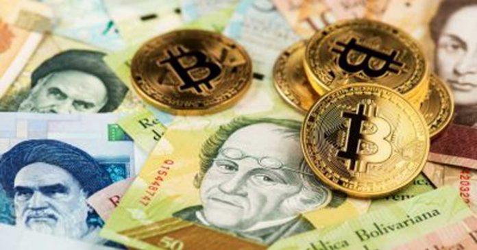 Bitcoin volatility is down