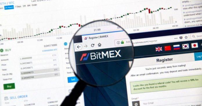BitMEX and Bitcoin Price Crash - Is There a Relationship?