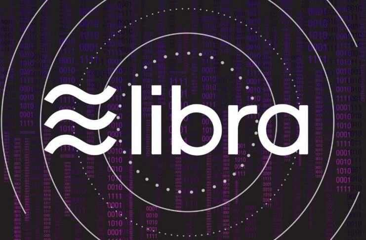 Libra is suddenly attacking other cryptocurrencies