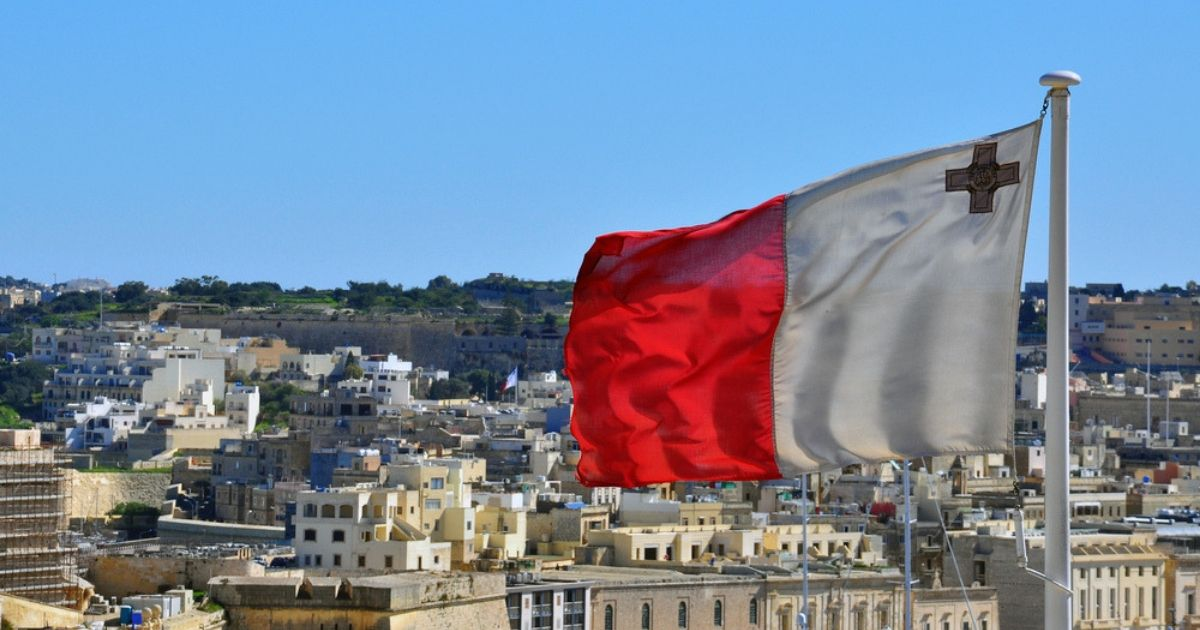 Kết quả hình ảnh cho Ponzi  Malta