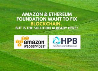 Amazon and Ethereum Want to Fix Blockchain. But Is the Solution Already Here?