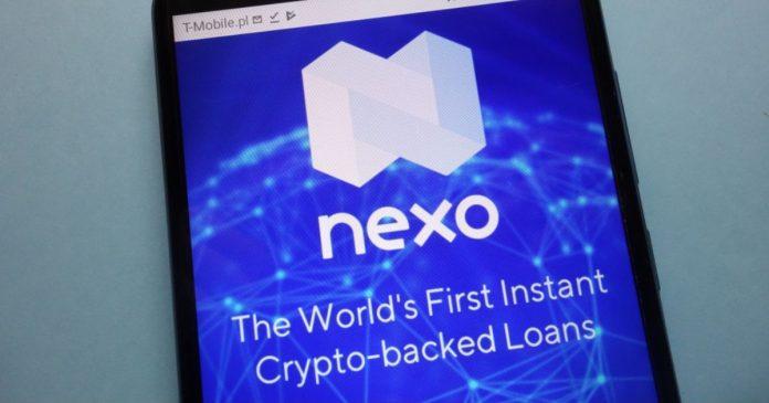 Nexo Extends Loan Scheme