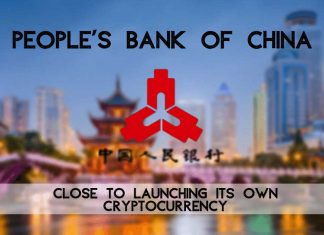 China's Central Bank 'Close' To Launch Of Its Own Crypto