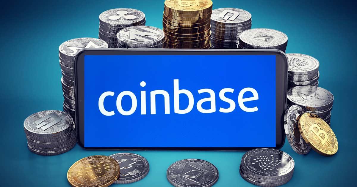 coinbase adding new coins 2019