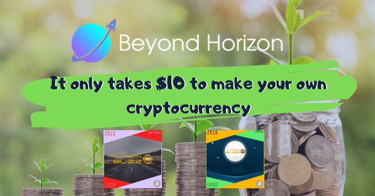 how hard is it to make your own cryptocurrency
