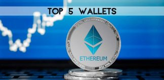 Top 5 Ethereum Wallets