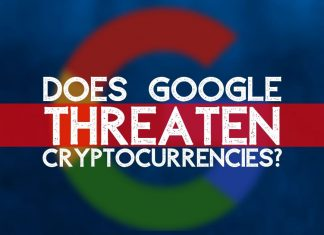 Google threatening Bitcoin?