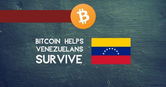 Bitcoin Has Come to the Rescue