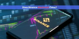 Binance wants money for listing?