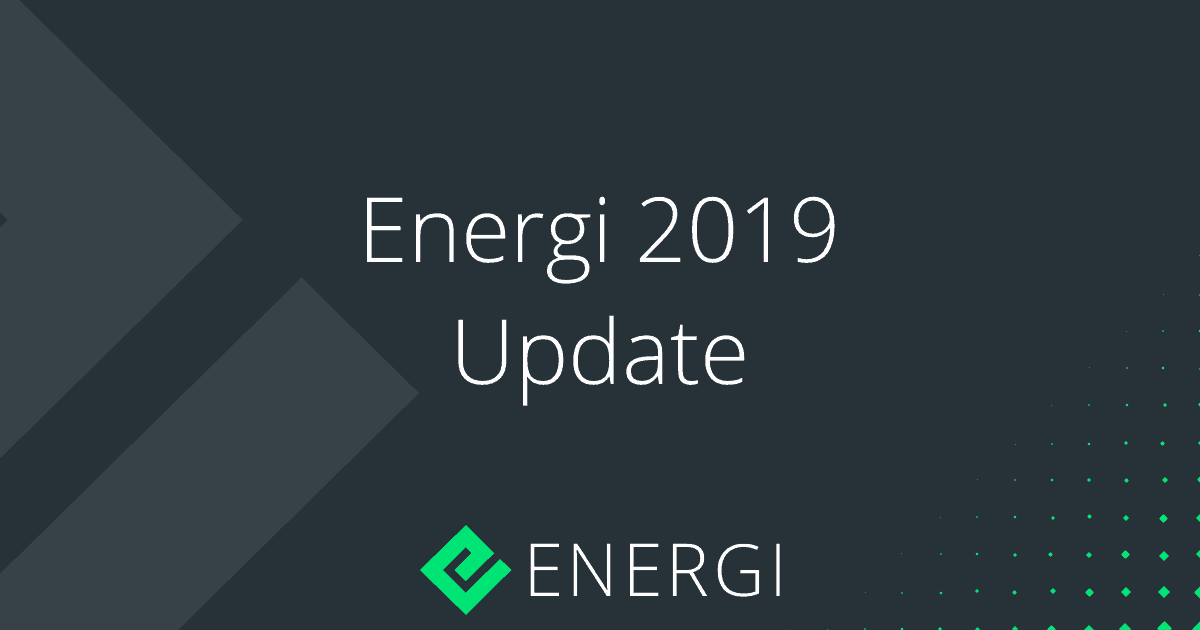 what is energi cryptocurrency