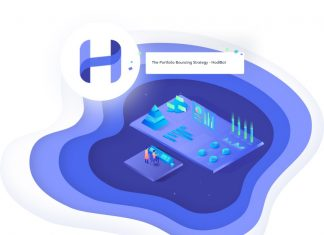 Hodlbot.io offers a curious investment technique