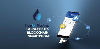 Huobi is Launching