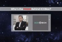 ICOBox's Nikolay Evdokimov is a real trickster