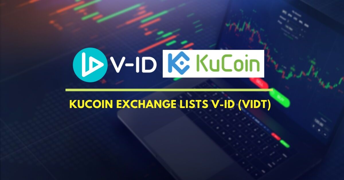 .@v_id_blockchain (VIDT) which supports 5 Blockchains $ETH $DGB $BNB $LTO IBM to... 8