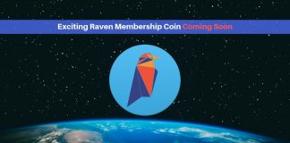 Ravencoin Coin offers a membership