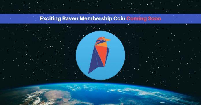 Ravencoin Coin offers a membership