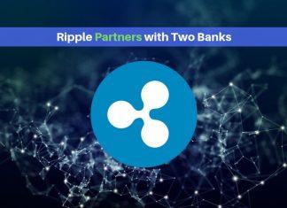 Ripple is striking new partnerships