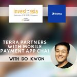 Terra - CHAI Partnership to Invade eCommerce. Invest:Asia 2019