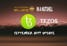 ethereum killer tezos