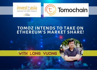 How TomoChain's TomoZ intends to take on Ethereum's market share!