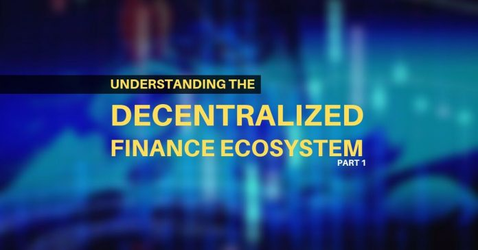 All you need to know about decentralized finance