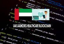 uae blockchain system
