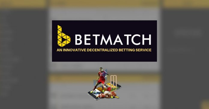 Betting on blockchain has never been easier