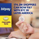 BitPay strikes a new partnership